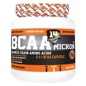 BCAA Micron