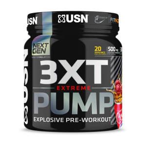 3XT Pump