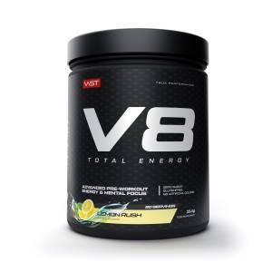 V8 Total Energy