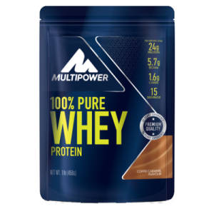 100% PURE Whey Protein