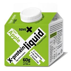 NOVO X Protein Boost