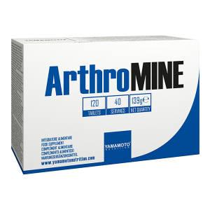 ArthroMINE