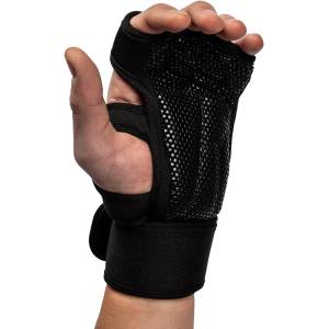 Yuma Weight Lifting Workout Gloves