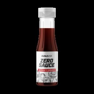 Zero Sauce