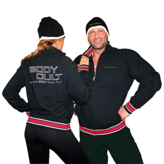 BC Woman  Jersey Zip Jacket