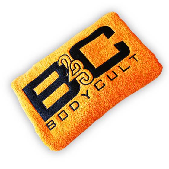 BC Sport Duschtuch