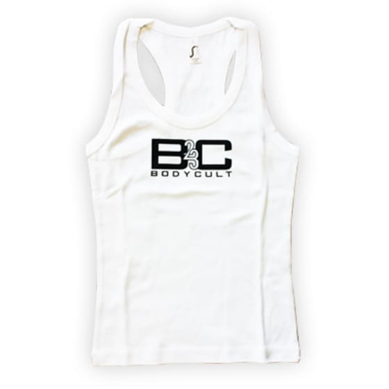 BC 23 Sporty Girl Tank