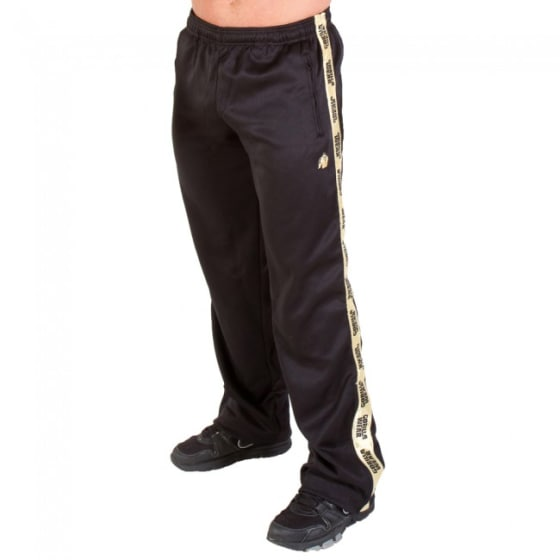 Gorilla Track Pant Gold Edition