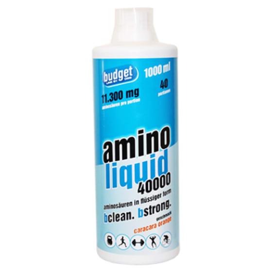 Budget Amino Liquid 40000