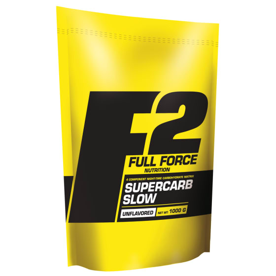 F2  Super Carb Slow