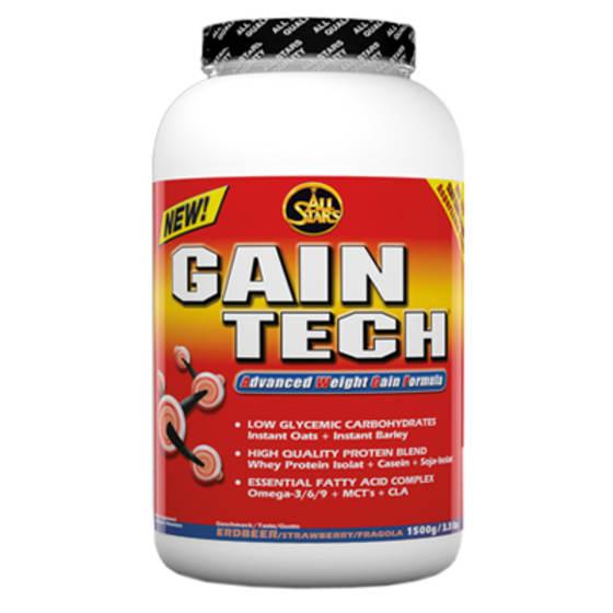 GAIN-TECH