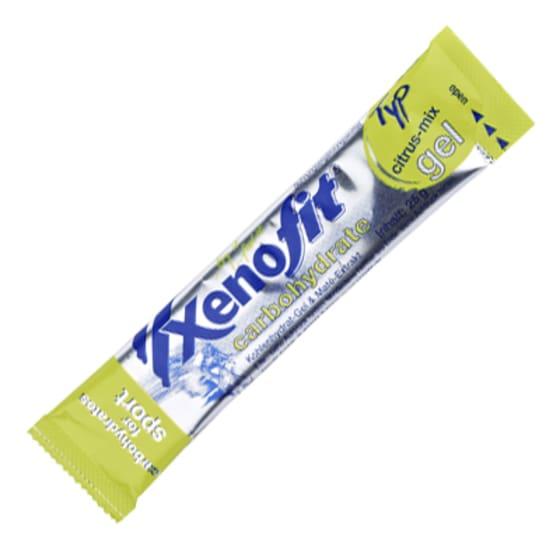 Carbohydrate Gel