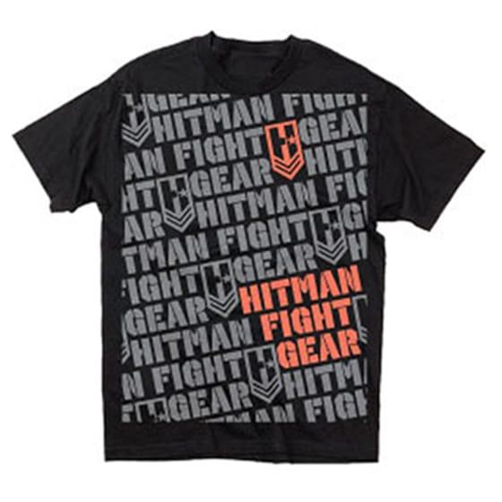 HITMAN Alpha Shirt