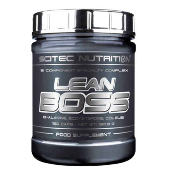 Lean Boss