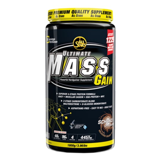 Ultimate MASS GAIN