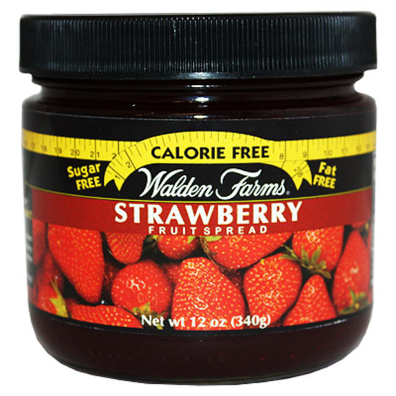 Jam & Jelly Fruit Spreads Strawberry