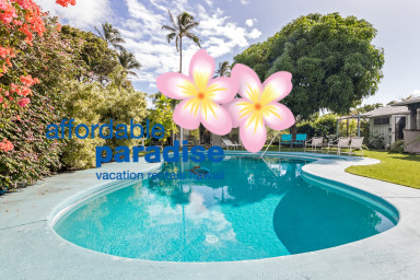 Tropical Garden Studio - Free Wifi