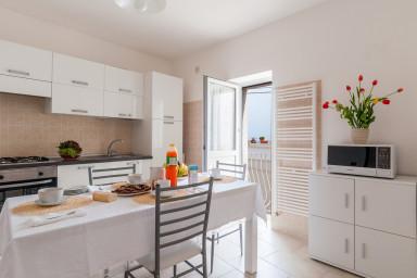 Casa del Pescatore: Holiday Apartment Puglia