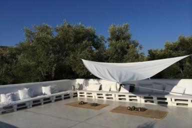 Villa Cyclade - Sivota – Lefkada