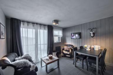 Apartment Pascal