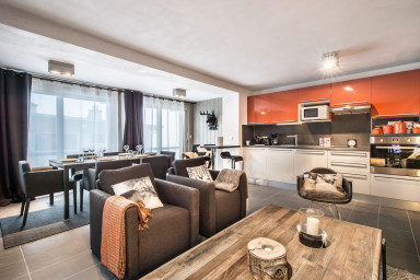 Apartment Cristobal