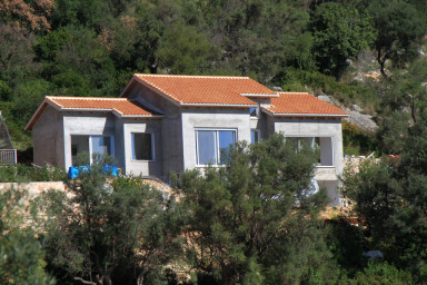 The villa Nisi - end of construction, opening summer 2016