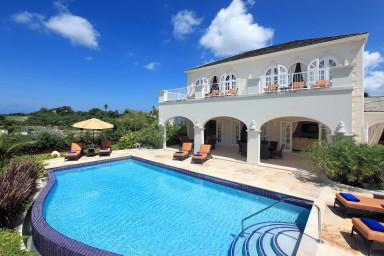 Villa Manapany