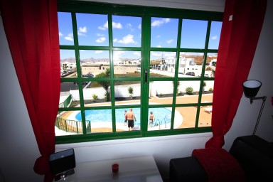 Apartment Los Zafiros in Puerto del Carmen