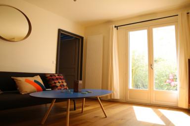 Neuf Design Terrasse Calme Central