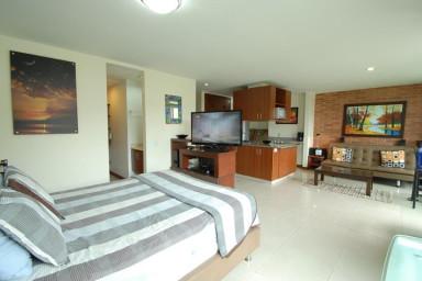 Wonderful Loft-Style Living