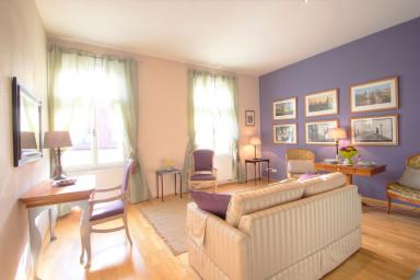 Montreal Apartment in Prague