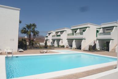 Apartment Mimosa in Puerto Del Carmen