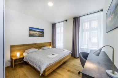 Londynska Luxury Apartment
