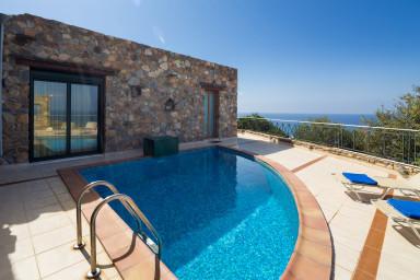 Villa Ariagos