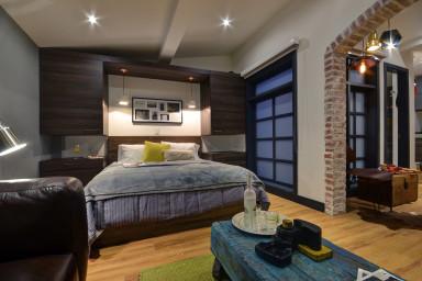 A Perfect New York Loft Style in Envigado