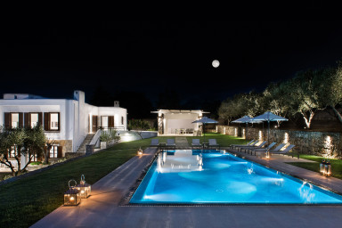 Villa Azazos