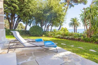 IMMOGROOM - Luxueux dans un palace - Vue mer - Terrasse - CONGRES/PLAGES