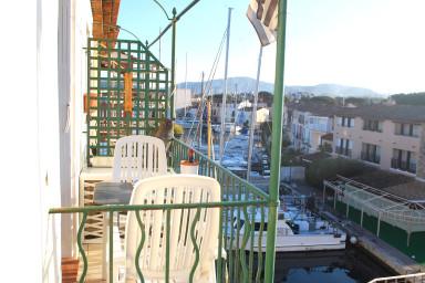 Bel appartement 2 pièces avec mezzanine rénové