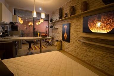 DreamCatcher Studio with Terrace