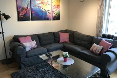 Sonderland Apartments - Margit Hansens  gate 5-5 (Sleeps 9 - 4 BR)