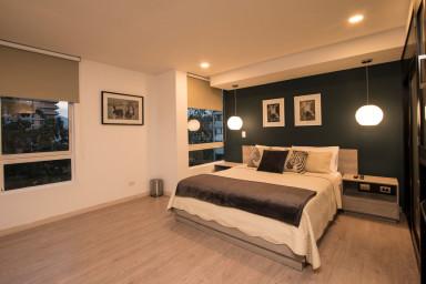 Magnificent Two Bedroom Close To Milla De Oro