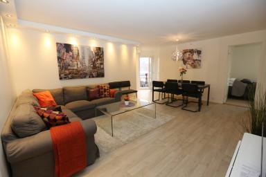 Sonderland Apartments - Smalgangen 23 (Sleeps 9 - 4 BR)