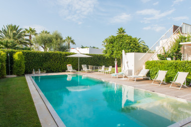 Villa Le Tre Corti: Luxury Villa with Pool in Puglia