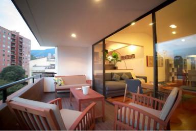 Maracay 3 Penthouse