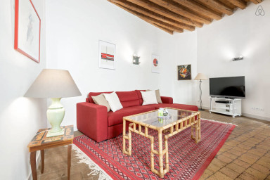 Charming apartment in Vieux Lyon
