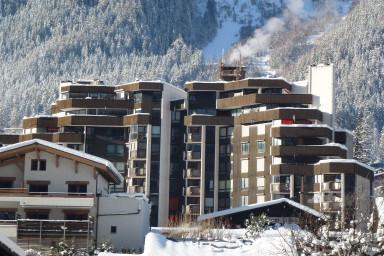 Apartment Connie
