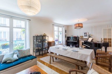 Spacious and Luxurious apartment - Near Luxembourg