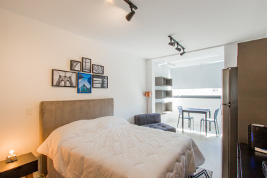 Stylish Studio in Vila Olimpia