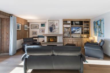 Apartment Glacier