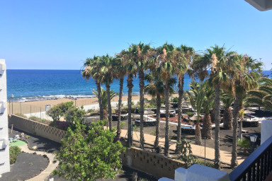 Susurro del Mar, perfect hide away at the beach in Costa Luz Apartments